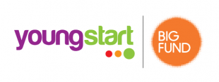Young start big lottery fund logo