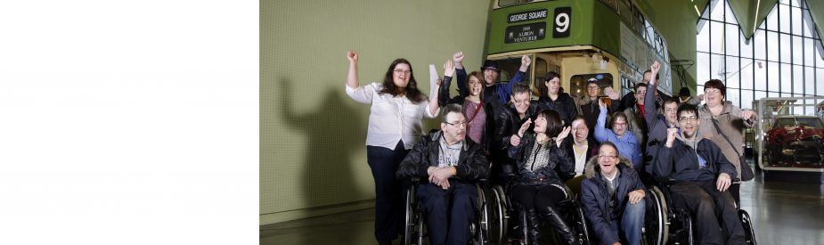 <p>Add your voice to our campaigns and help break down the barriers to an equal society for every person who has a learning disability.</p>
