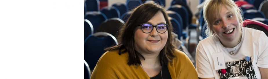 <p>Join the ENABLE Family as a member, and together we can work towards an equal society for every person who has a learning disability.</p>