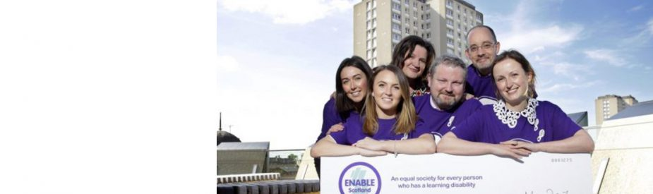 <p>Your support changes lives and breaks down the barriers to an equal society for every person who has a learning disability.</p>
